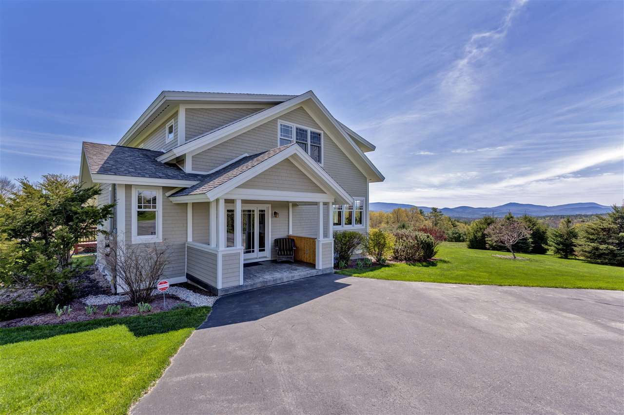 NEWBURY VTHome for sale $$415,000 | $158 per sq.ft.