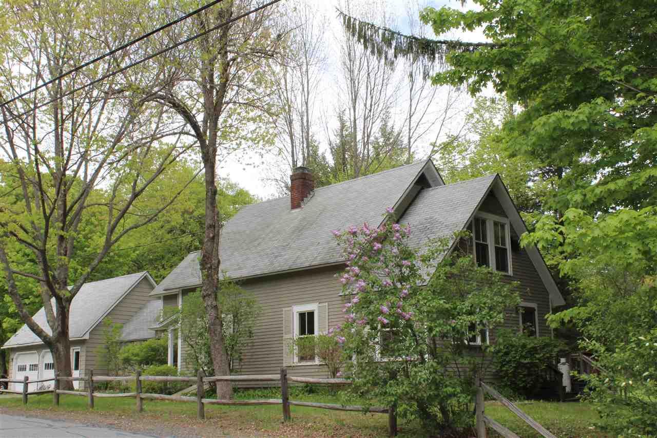 NORWICH VTHome for sale $$390,000 | $166 per sq.ft.