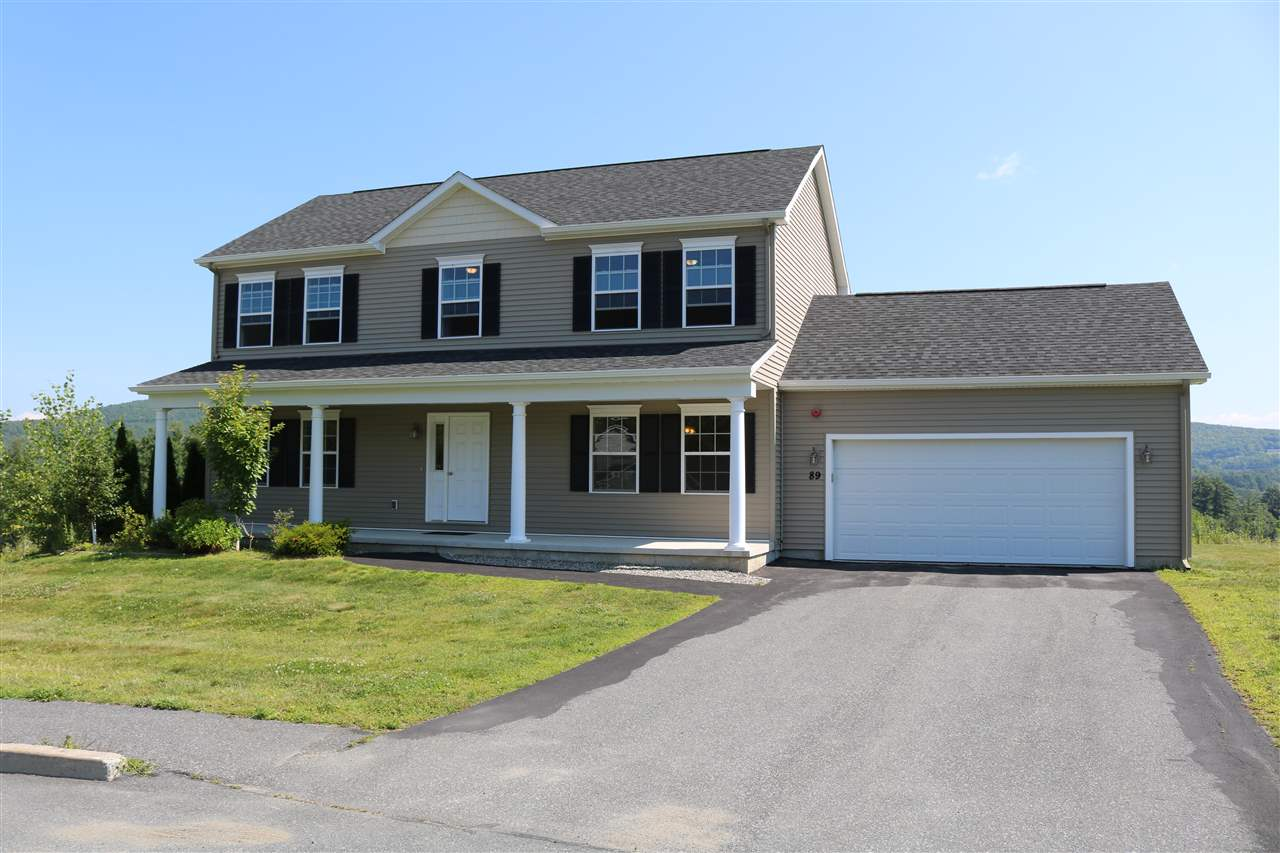 LEBANON NH Home for sale $$358,000 | $172 per sq.ft.