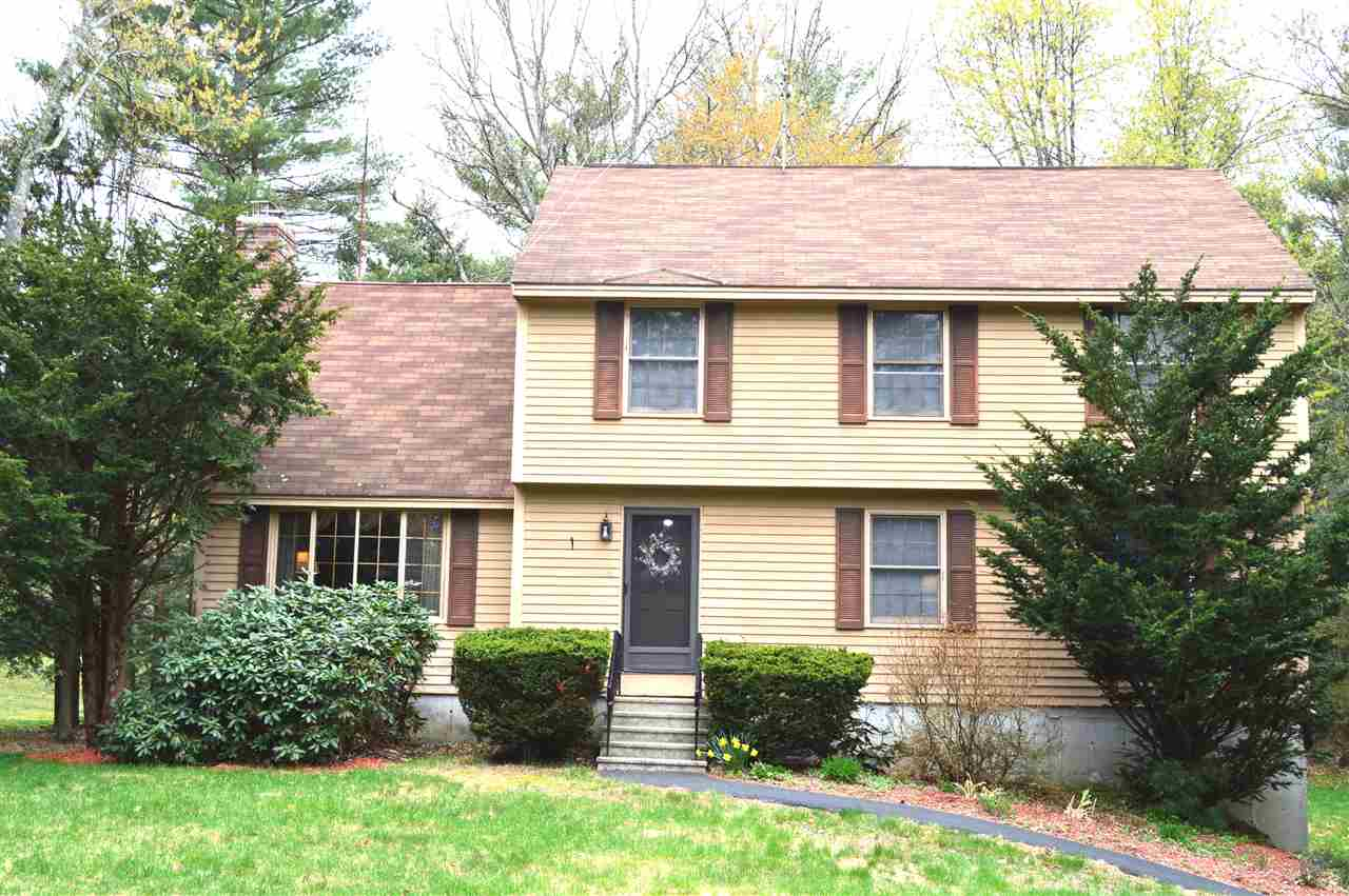 Merrimack NH Home for sale $List Price is $310,000