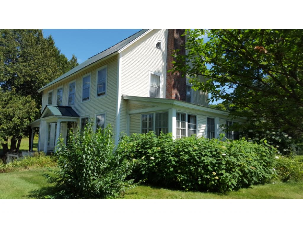 CORINTH VT Home for sale $$169,000 | $65 per sq.ft.