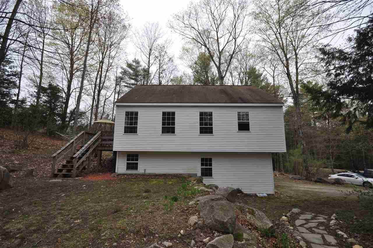 23 Binks Hill Road, Plymouth, NH 03264