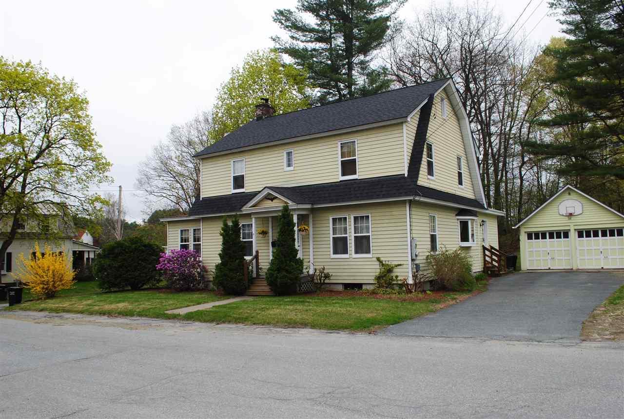 5 Cherry Street, Windsor, VT 05089