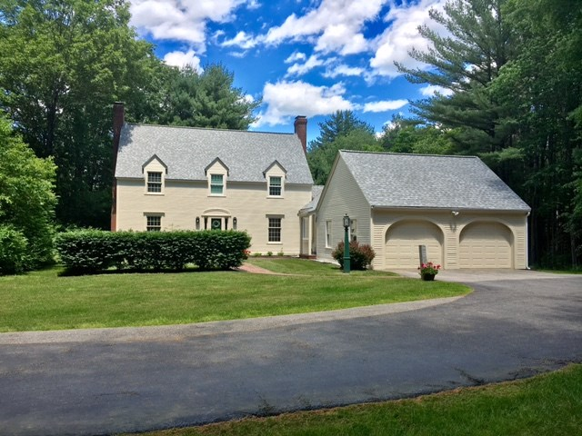 1 Curriers Cove, Portsmouth, NH 03801