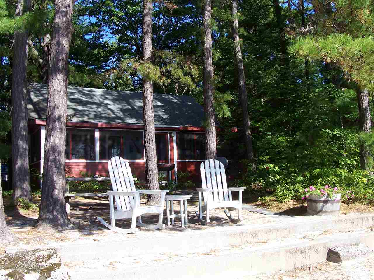 VILLAGE OF CENTER OSSIPEE IN TOWN OF OSSIPEE NH  Home for sale $424,900
