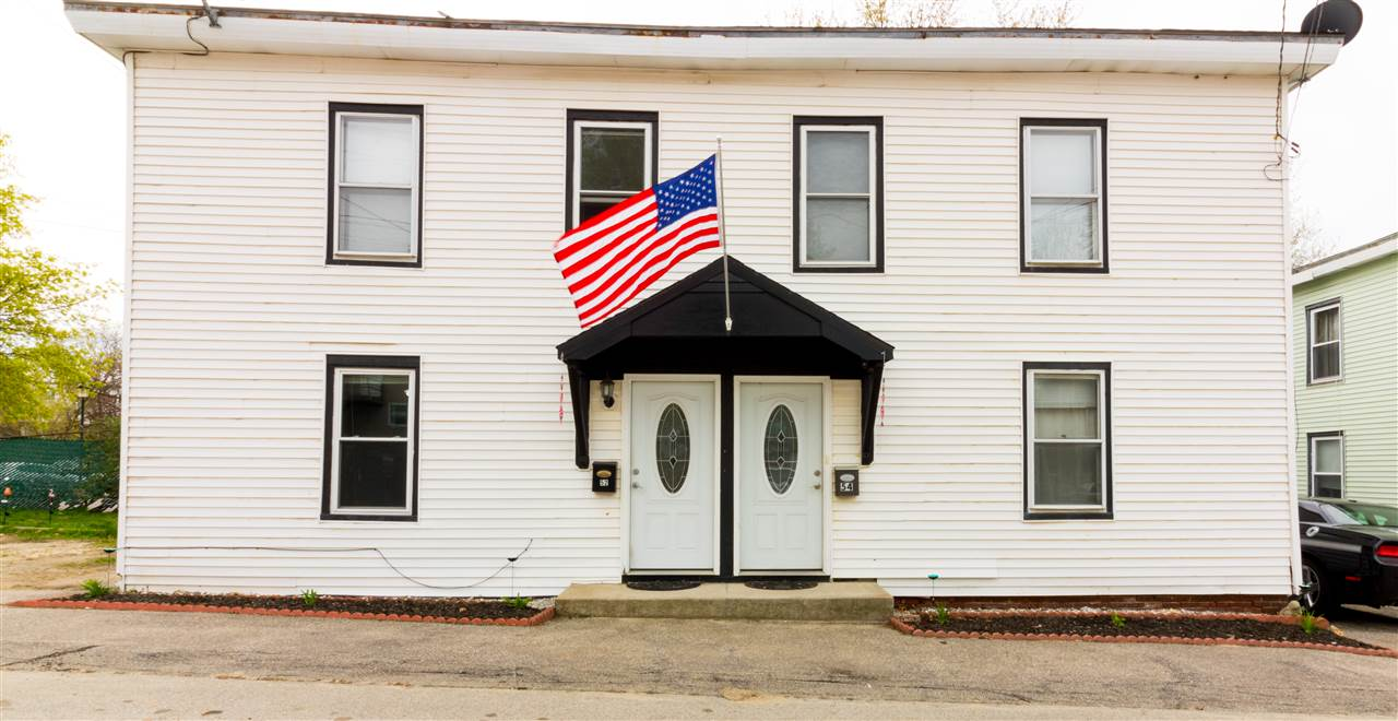 Pembroke NH Multi Family for sale $List Price is $259,900