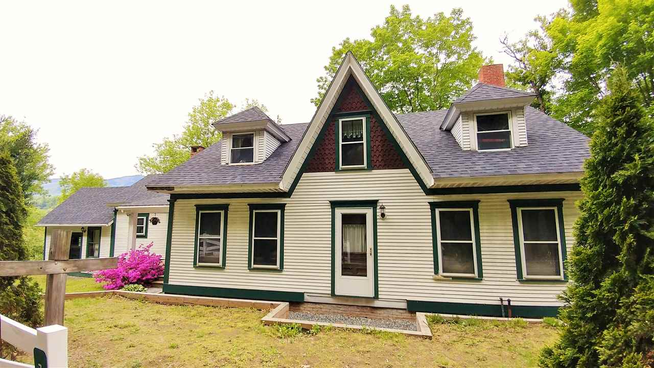 CORNISH NH Lake House for sale $$199,000 | $93 per sq.ft.