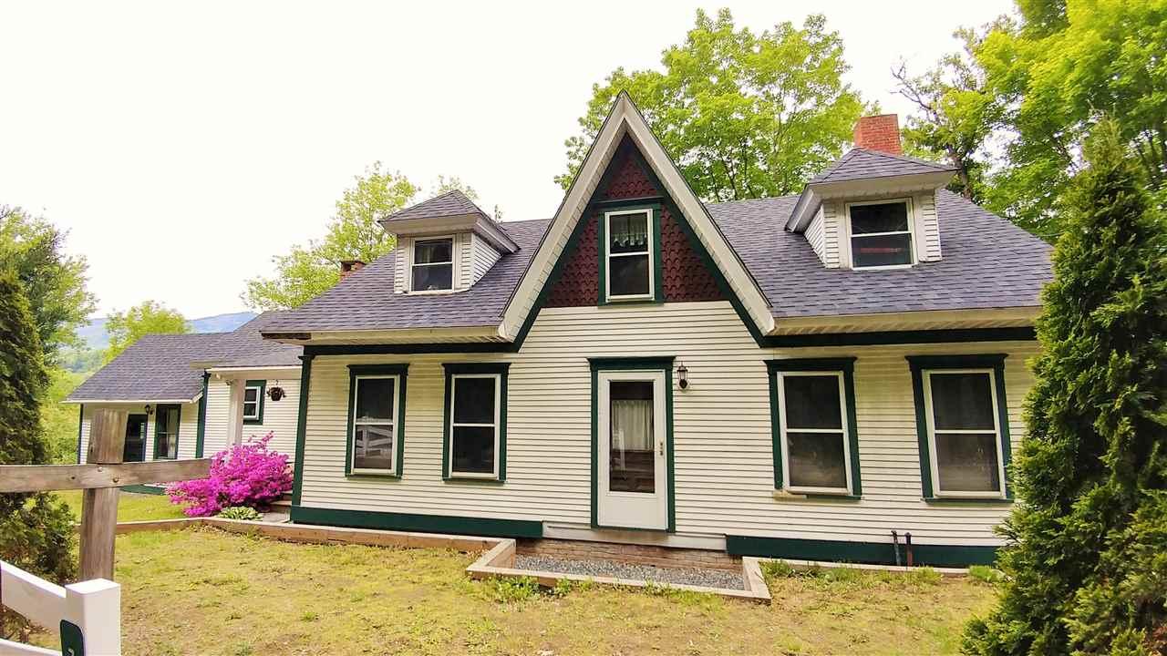 CORNISH NHHome for sale $$199,000 | $79 per sq.ft.