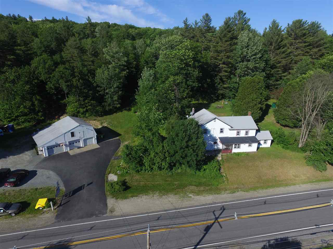 NEWPORT NH Commercial Property for sale $$229,000 | $127 per sq.ft.
