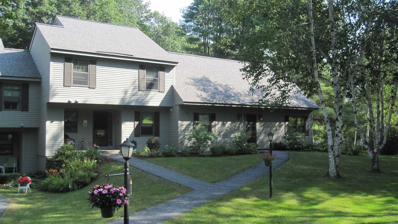VILLAGE OF QUECHEE IN TOWN OF HARTFORD VT Condo for sale $$159,000 | $106 per sq.ft.