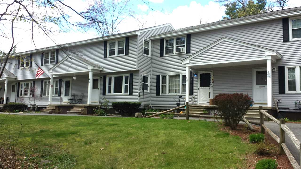 Londonderry NHCondo for sale $List Price is $159,900