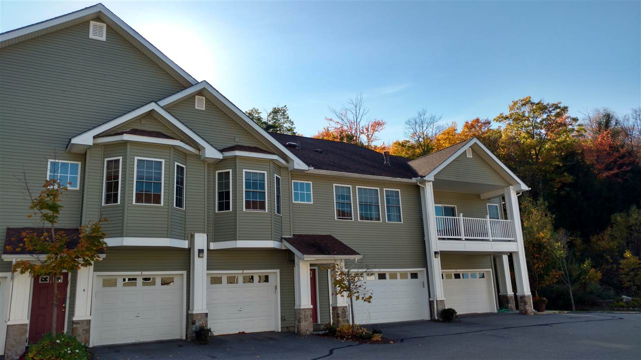 11 Blueberry Hill 3, Plymouth, NH 03264