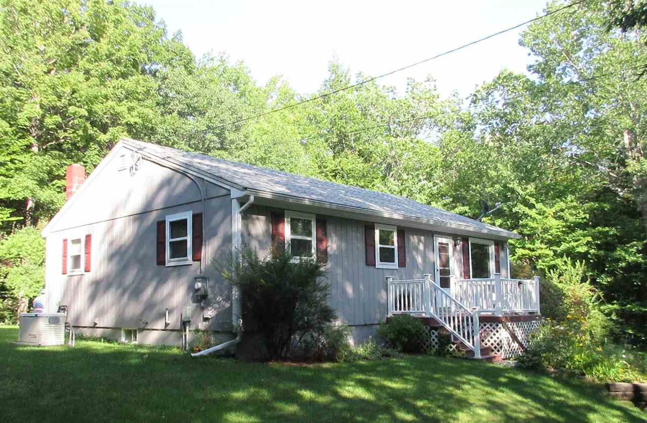 NEWBURY NH Home for sale $$209,900 | $187 per sq.ft.