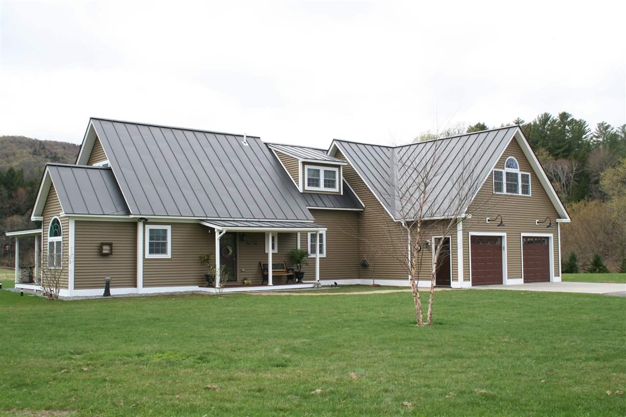 ROYALTON VTLake House for sale $$339,000 | $177 per sq.ft.