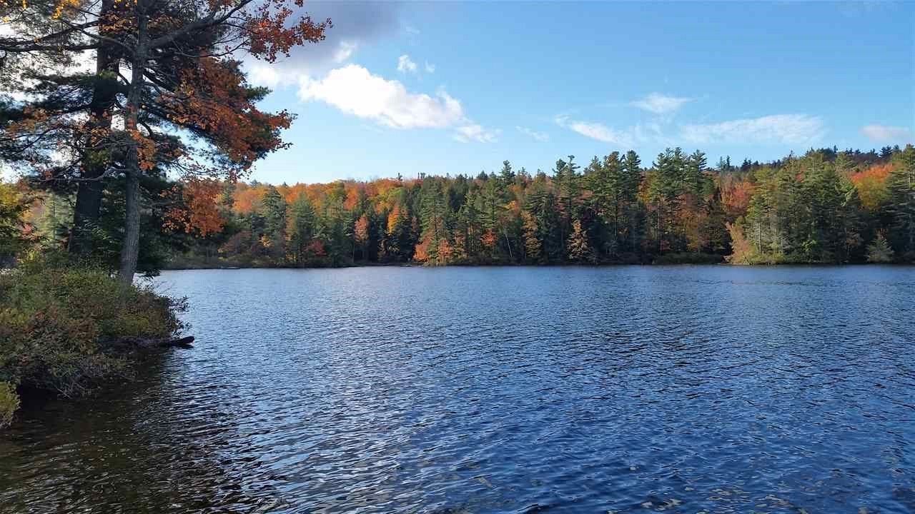 ENFIELD NHLAND  for sale $$429,000 | 5.31 Acres  | Price Per Acre $0