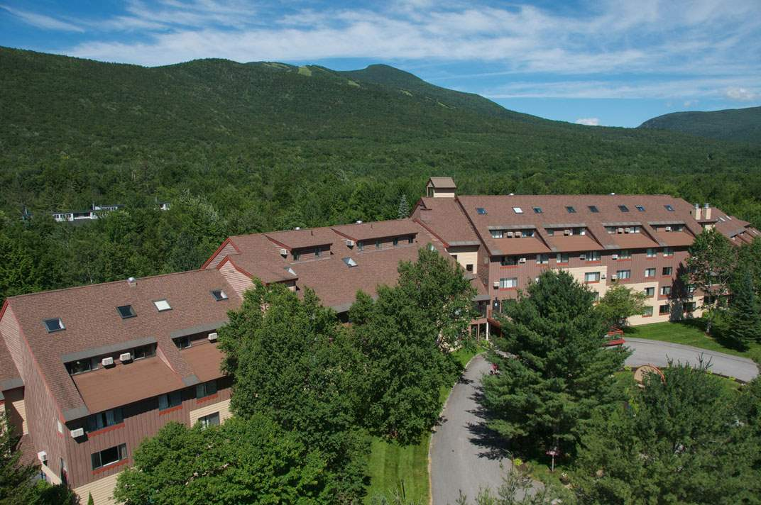 23 Black Bear Way 212, Waterville Valley, NH 03215