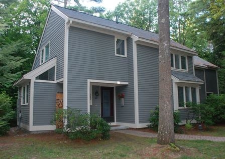 WOLFEBORO NH  Condo for sale $368,000