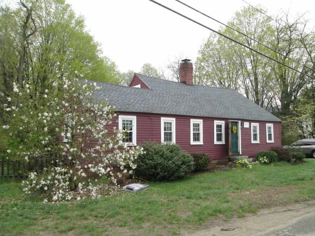 Fremont NH Home for sale $List Price is $291,000