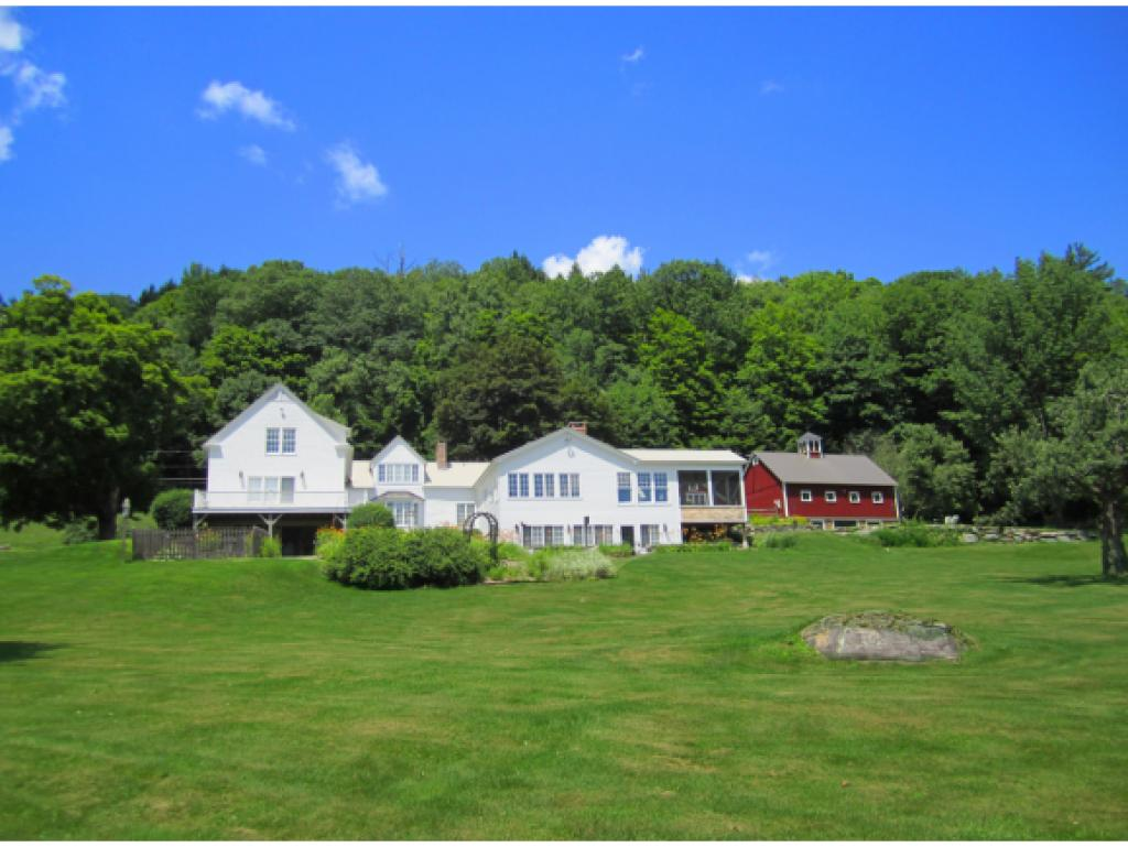 80 Off Parish Hill Road, Newfane, VT 05351