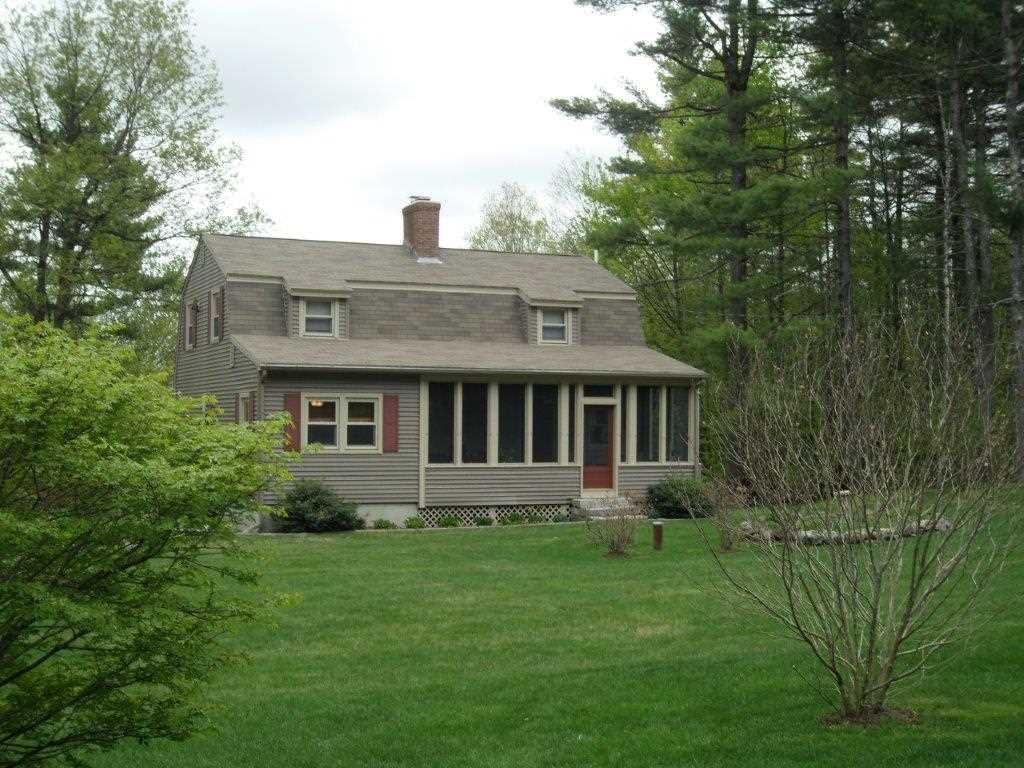 New Boston NH Home for sale $List Price is $279,000