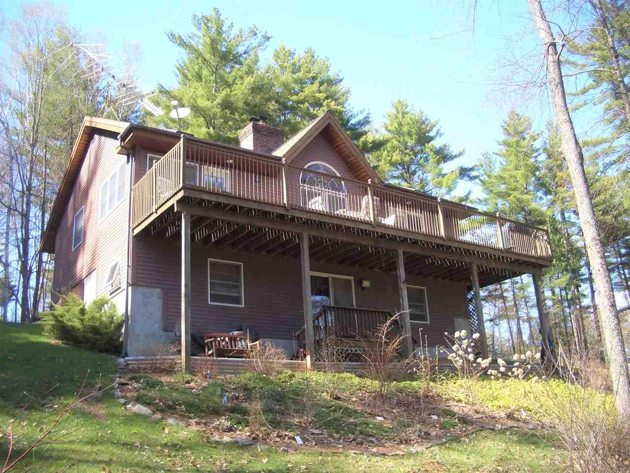 HUBBARDTON VTLake House for sale $$219,000 | $183 per sq.ft.