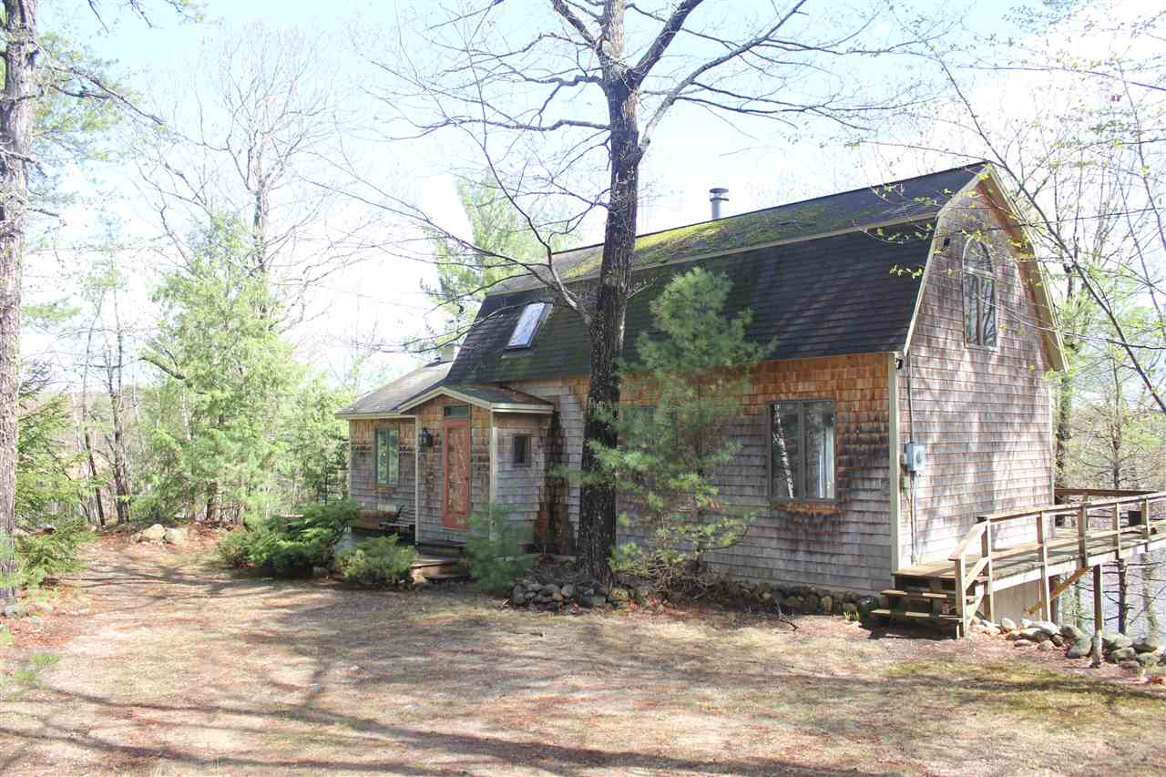 Village of East Wakefield in Town of Wakefield NH Home for sale $$308,900 $301 per sq.ft.