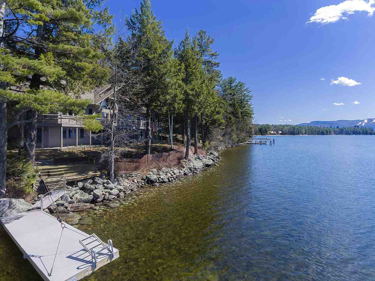 NEW LONDON NH  Home for sale $2,595,000