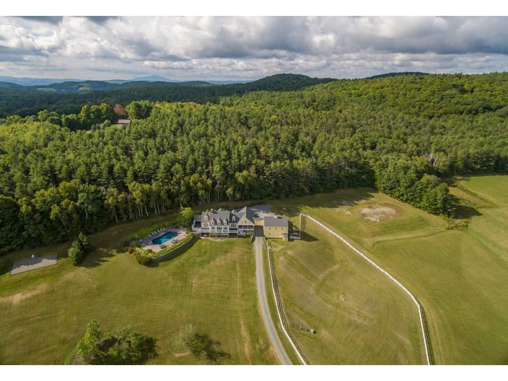NORWICH VT Home for sale $$1,790,000 | $298 per sq.ft.