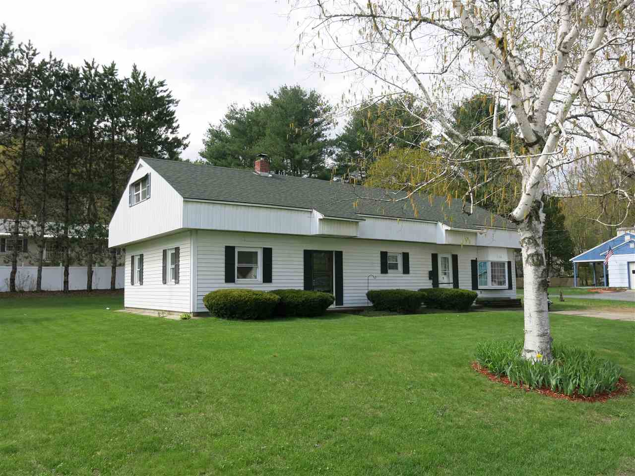 HARTFORD VT Home for sale $$189,000 | $104 per sq.ft.