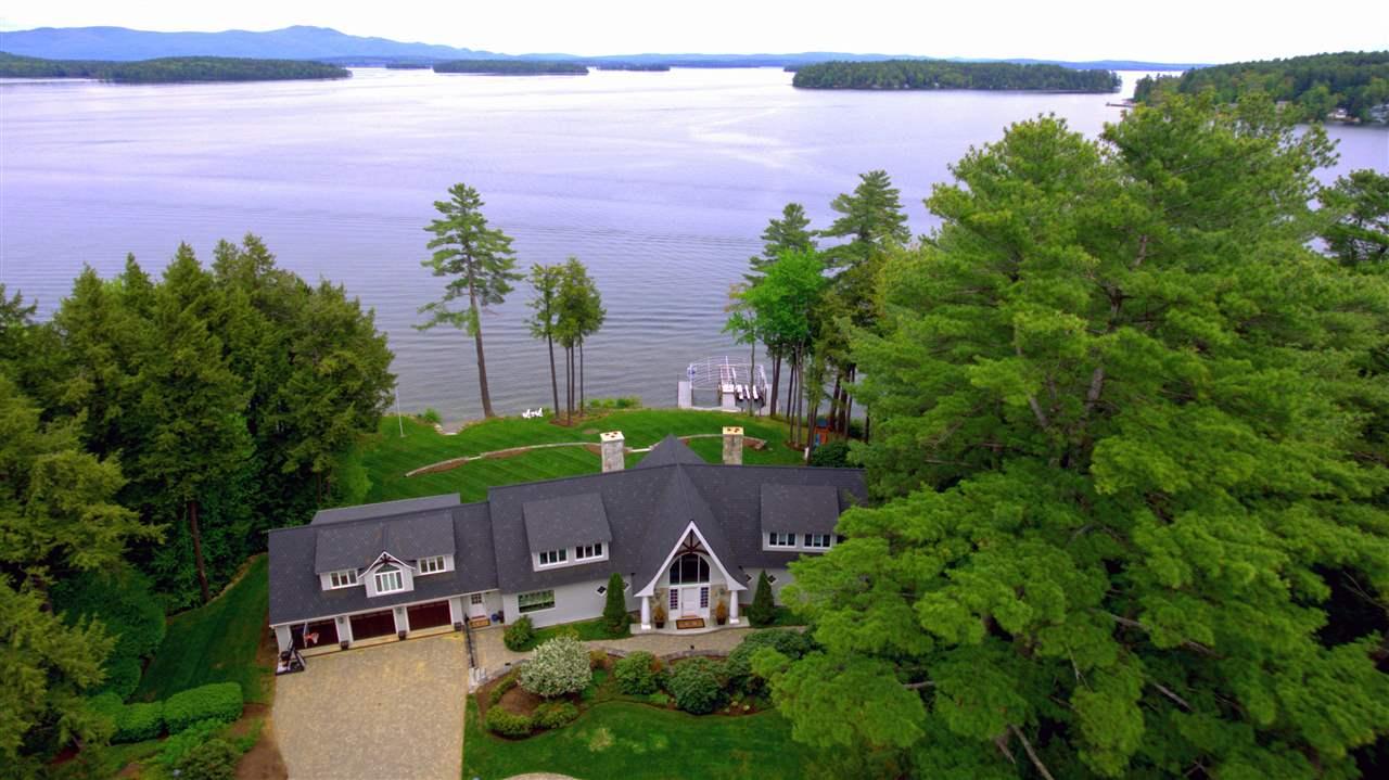 GILFORD NH NHHouses for sale $3,795,000