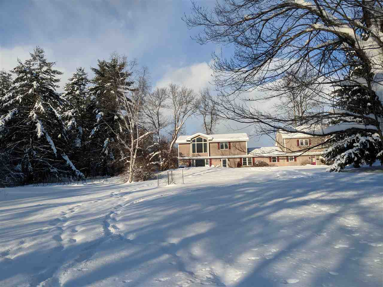 THETFORD VT Home for sale $$467,000 | $114 per sq.ft.