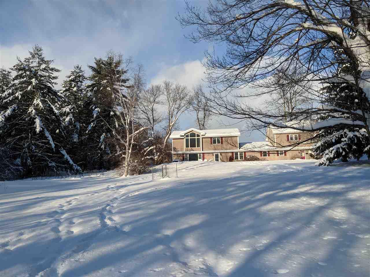 THETFORD VTHome for sale $$449,000 | $110 per sq.ft.
