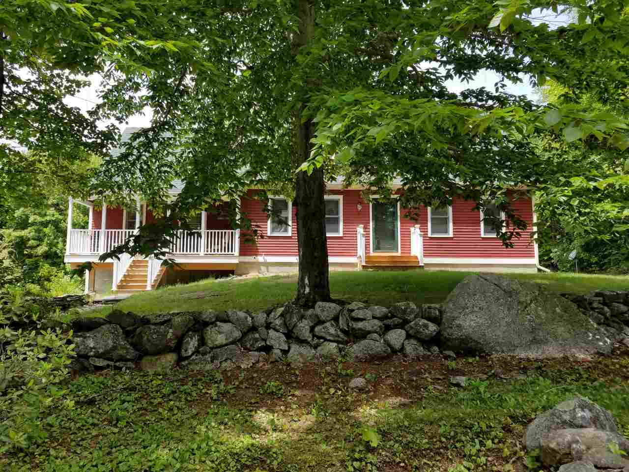 MIDDLETON NH  Home for sale $285,000