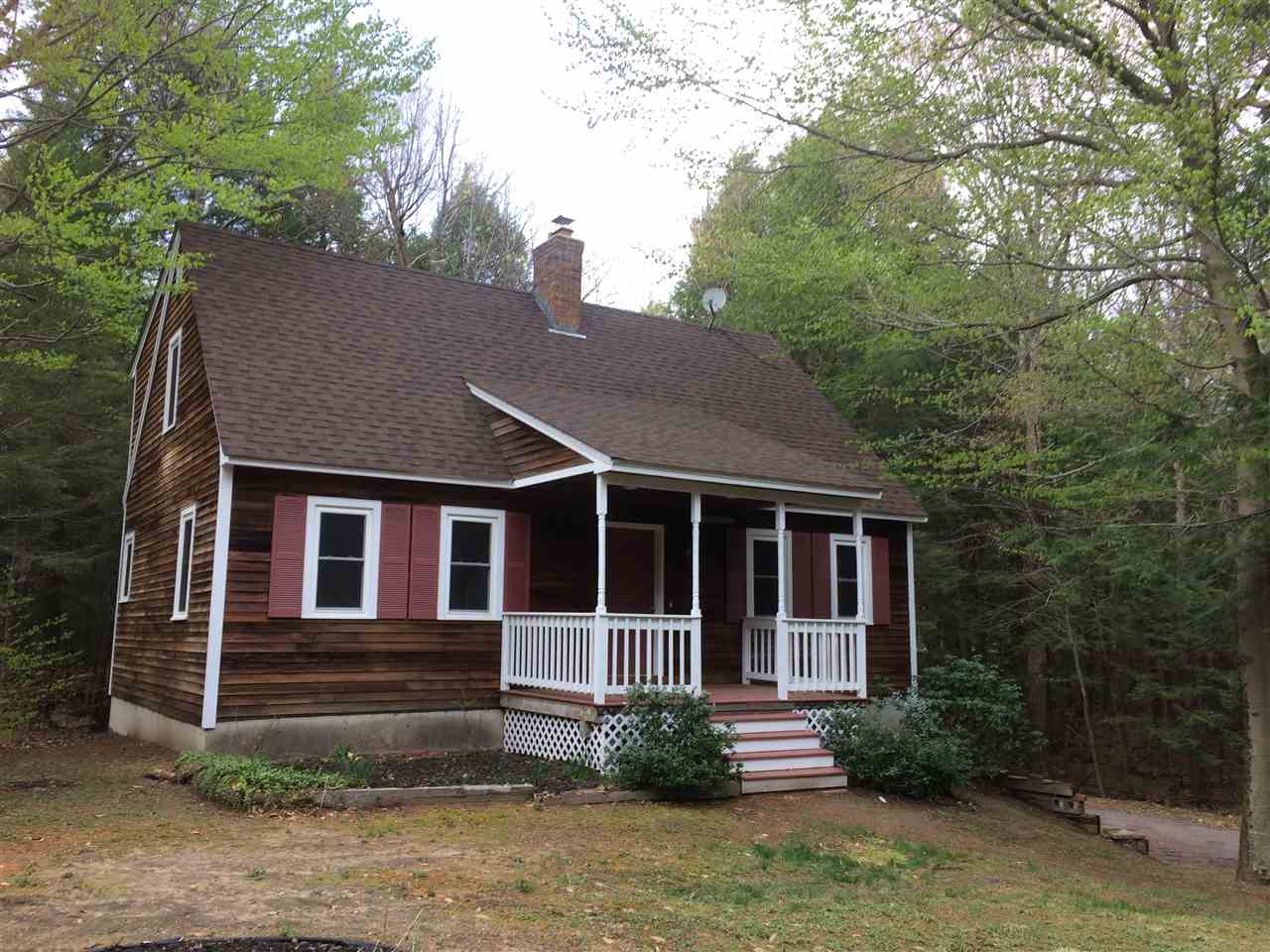 New Boston NH Home for sale $List Price is $275,000