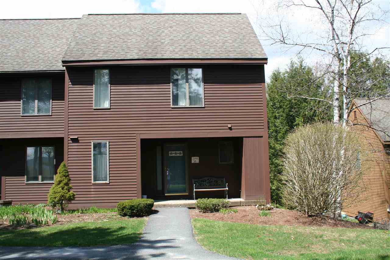 VILLAGE OF QUECHEE IN TOWN OF HARTFORD VTCondo for sale $$92,000 | $67 per sq.ft.