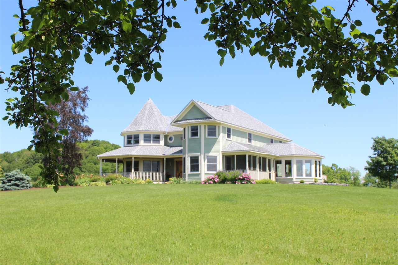SHOREHAM VT Home for sale $$948,000 | $232 per sq.ft.