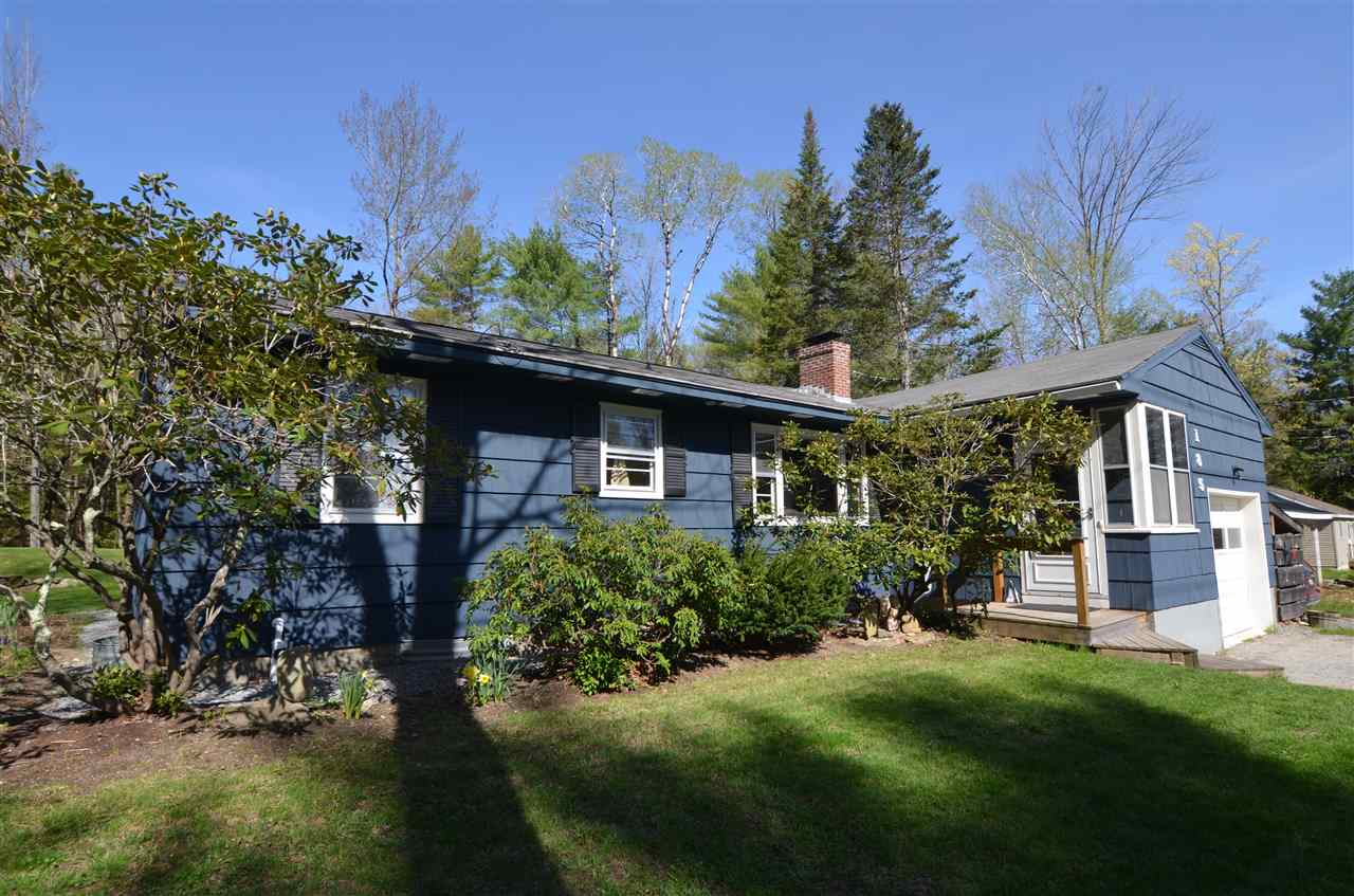 SUTTON NH Home for sale $$197,500 | $165 per sq.ft.