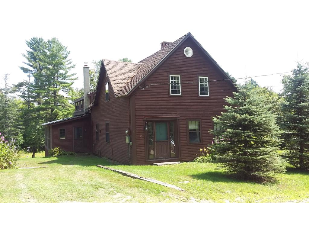 DORCHESTER NH Home for sale $$280,000 | $93 per sq.ft.