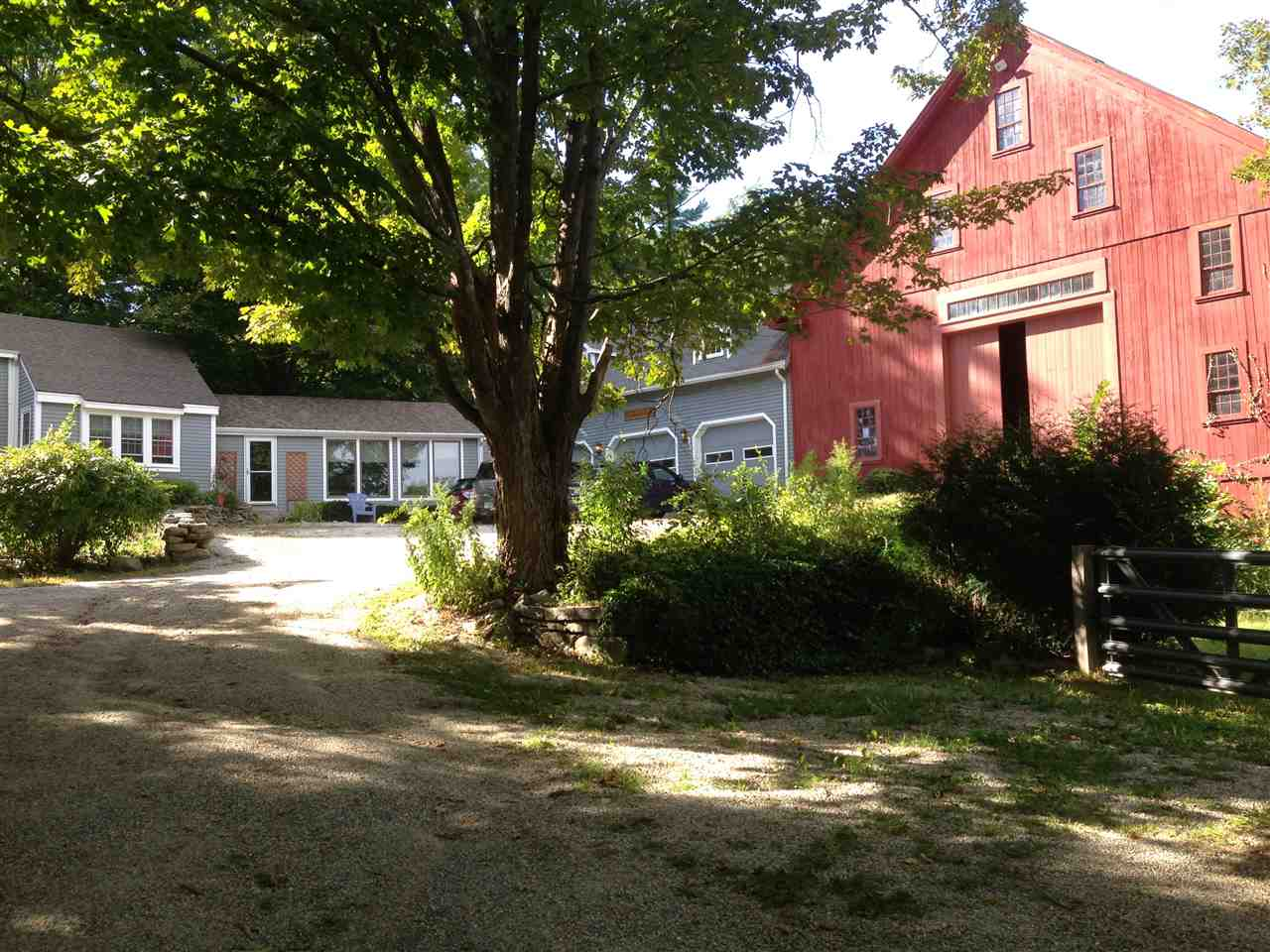 2 Thorntons Ferry II Road, Amherst, NH 03031