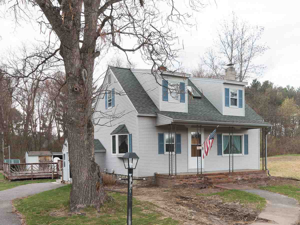 Litchfield NHHome for sale $List Price is $230,000