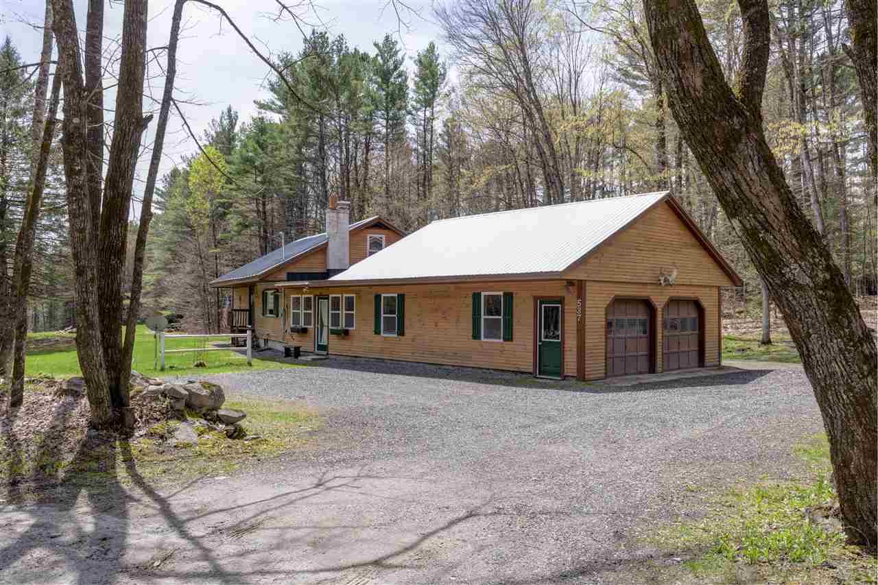 NEWBURY VTHome for sale $$169,000 | $95 per sq.ft.