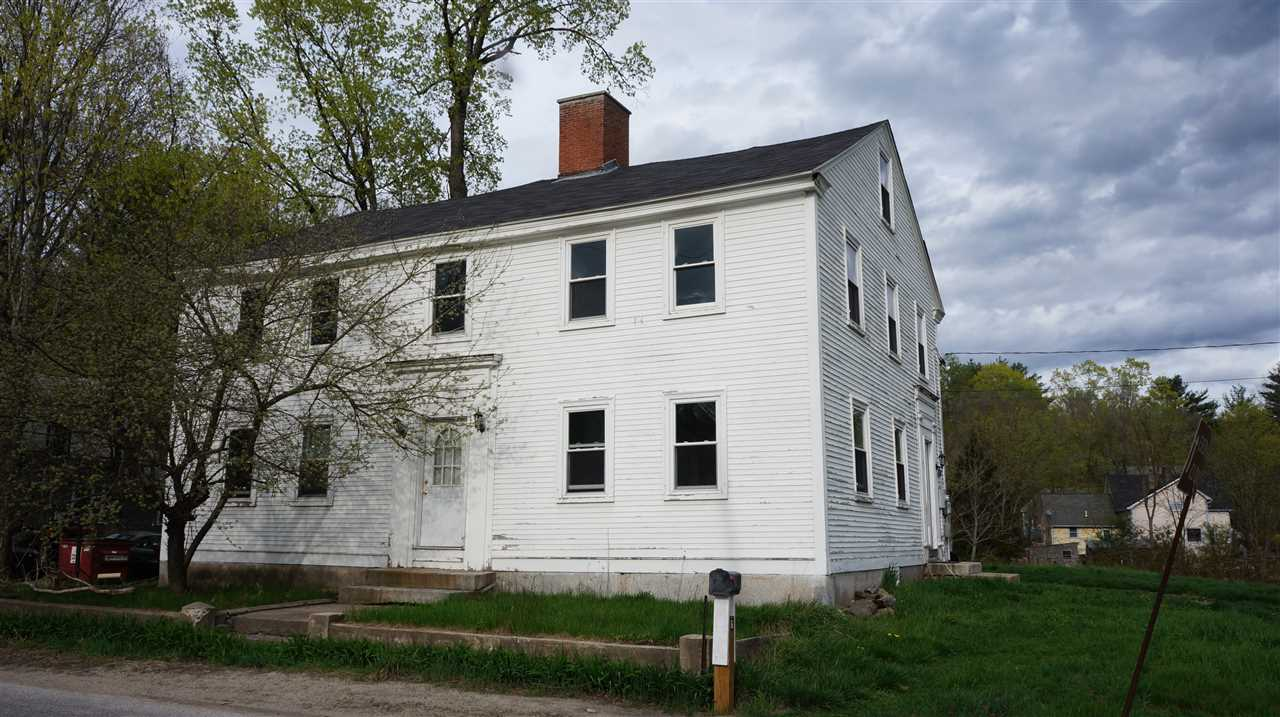 Weare NHHome for sale $List Price is $170,000