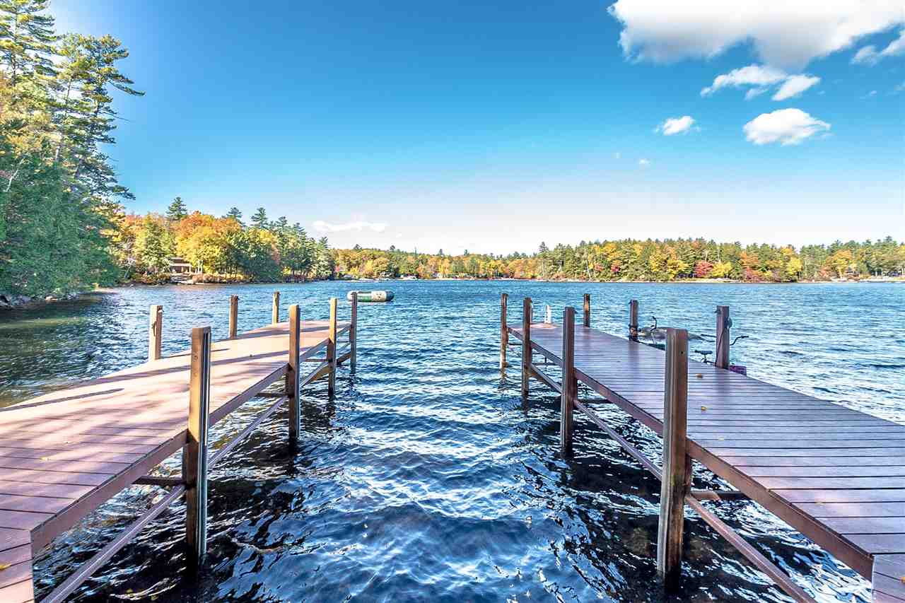 MOULTONBOROUGH NH  Home for sale $3,499,000