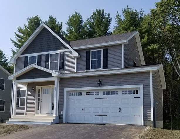 49  Millers Farm Dr (lot 34) Rochester, NH 03868