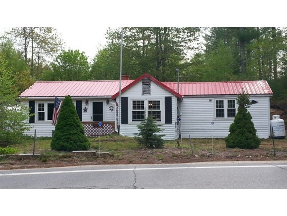 Wakefield NH Home for sale $$63,900 $61 per sq.ft.