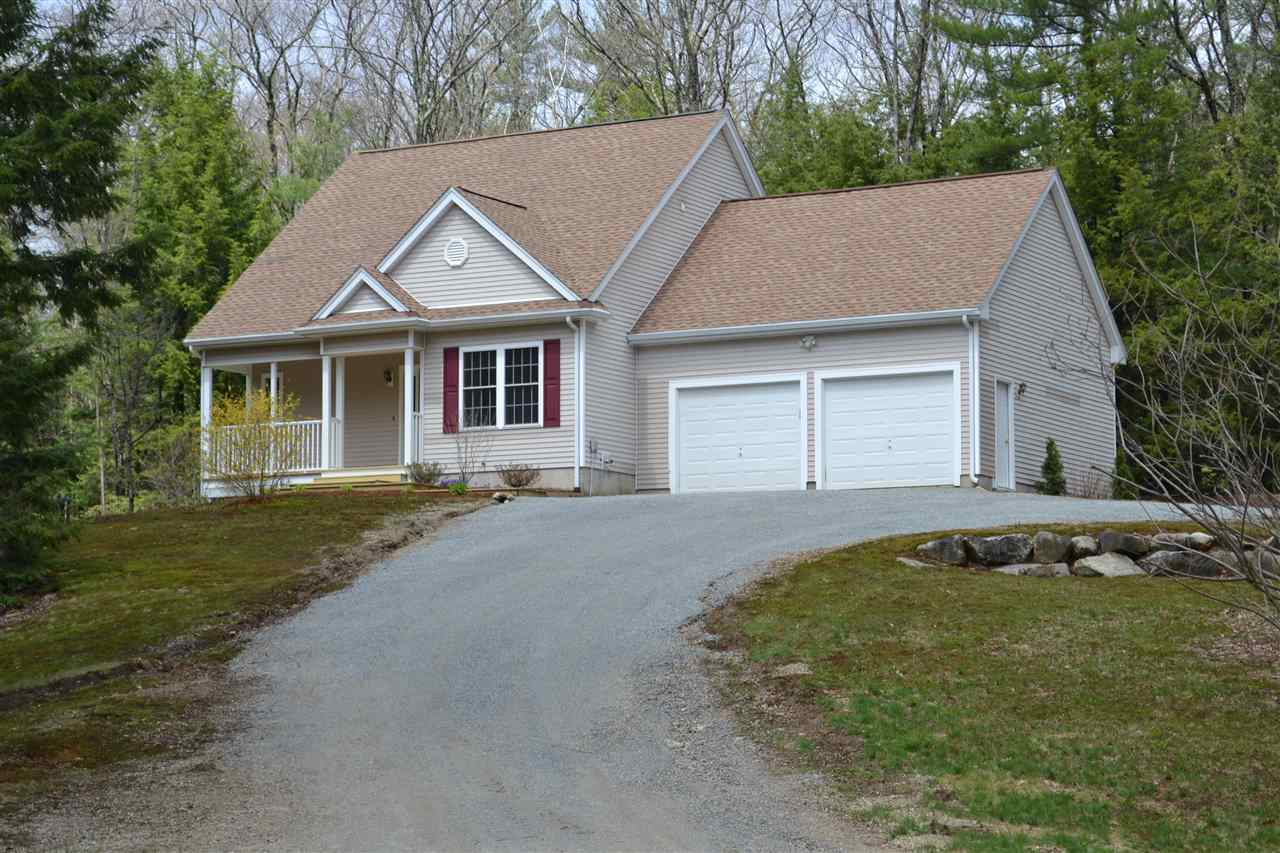 Lyndeborough NH Home for sale $List Price is $274,700