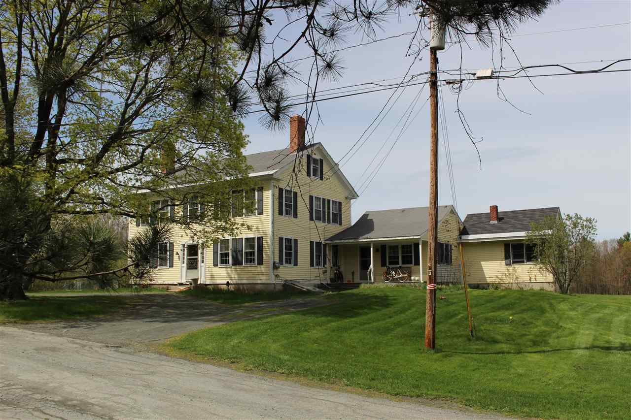 LEBANON NH Home for sale $$499,000 | $131 per sq.ft.