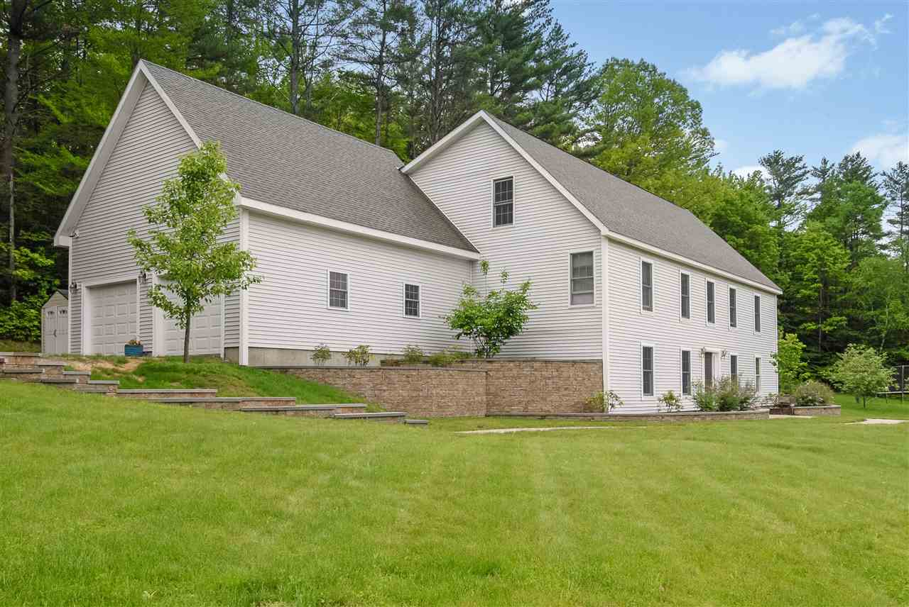 HARTFORD VTHome for sale $$369,000 | $240 per sq.ft.
