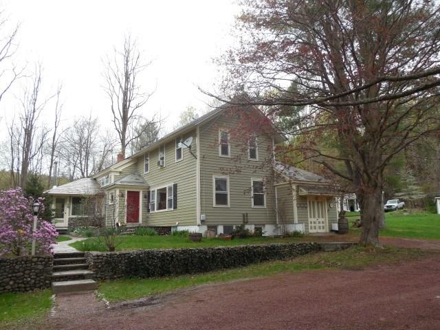 POULTNEY VTHome for sale $$295,000 | $126 per sq.ft.