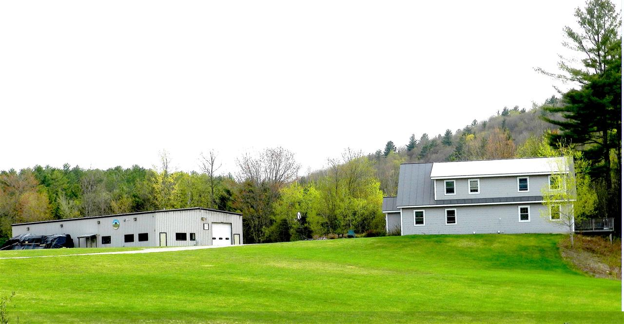 Orford NH commercial property $575,000